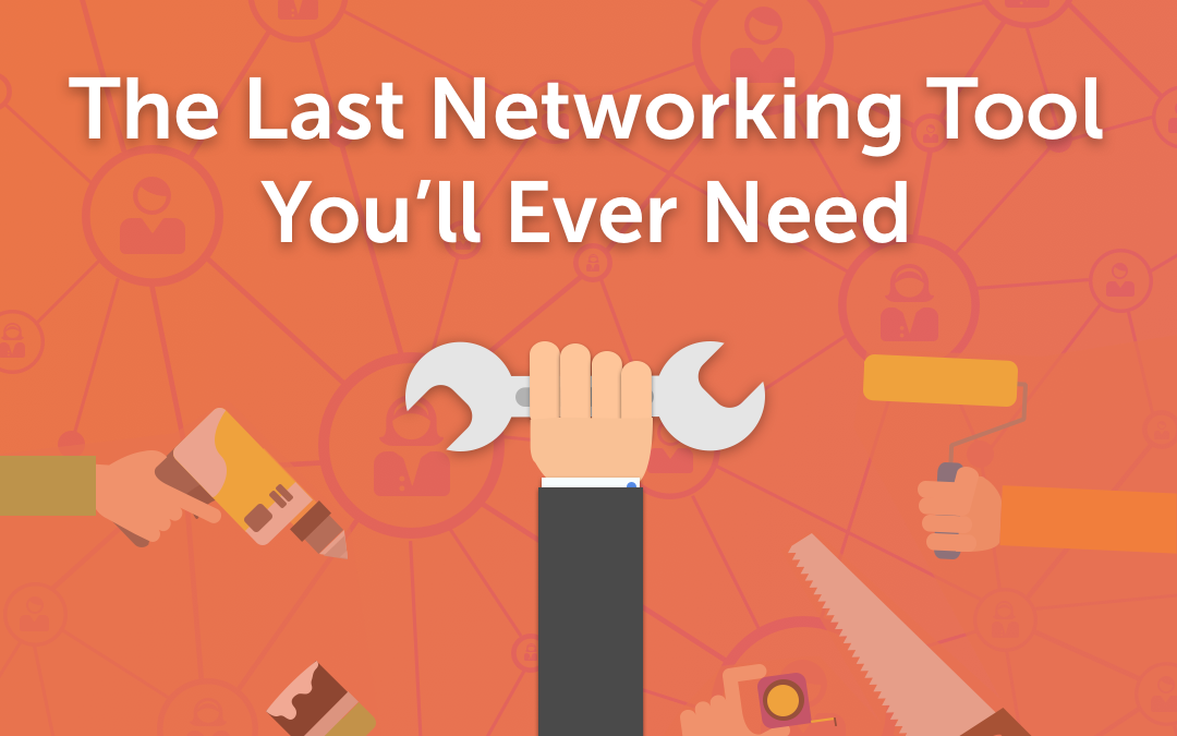 The Last Networking Tool You'll Ever Need
