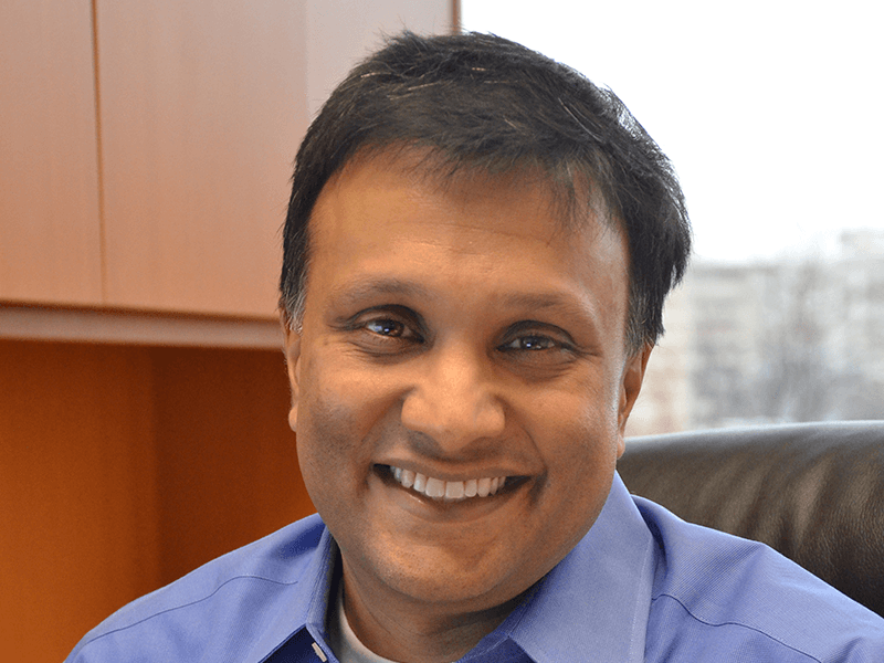 CircleBack Team - Jason Parikh