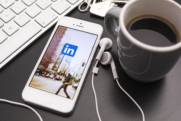 Making the World Your Web: LinkedIn