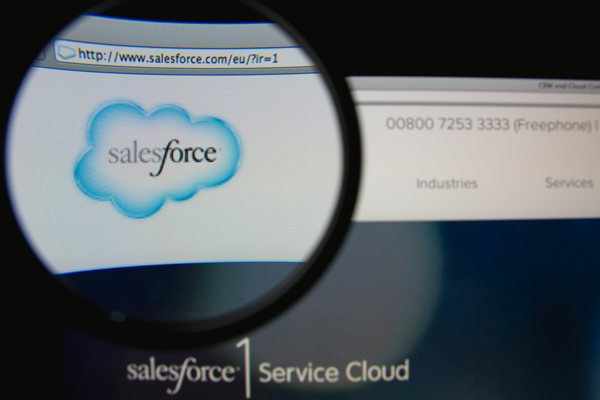 salesforce1 integration with ios apps challenges solutions - Salesforce Business Card Scanner