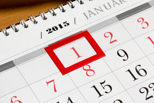 First Quarter Content Goals: What We Learned From 2014